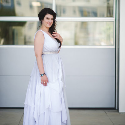 Wedding Dress - Verena Erin -Photography by Ampersand Grey