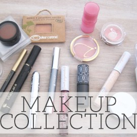Minimal Natural Makeup Collection
