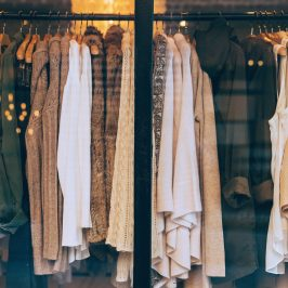 Questions To Ask Before Buying New Clothes