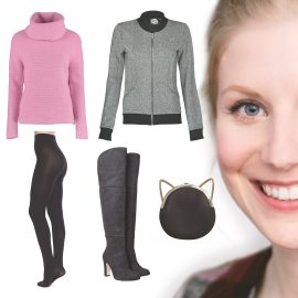 Eco & Ethical Alternatives to Zoella's Fall Style